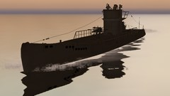 Silent hunter III and other subsims