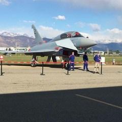 Kuwait air force Eurofighter