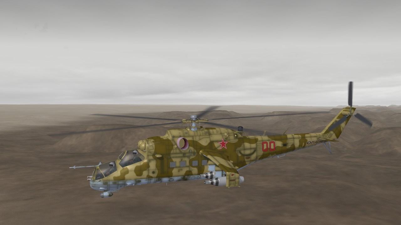 Mi-24P Early.JPG