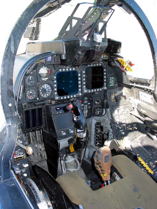 F14D Super Tomcat cockpit set for TRU  Aires Hobby