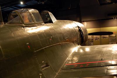 USAF Museum 25 Jul 13