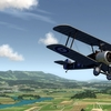 Sopwith Camel 25