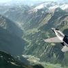 F 18A Hornet 01