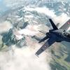 F 18A Hornet 02