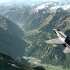 F 18 Hornet 11