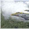 F 100D Super Sabre 45