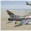 F 100C Super Sabre 10