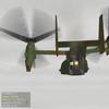 CV 22B Rear Gunner