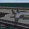 Syrian Navy SU 47 K Sea Berkut