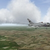 Last turn To home  F8D VIETNAM