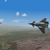 MiG 1 44 over The Mid East