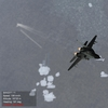 MIG HIGH    MiG 29 over Damascus