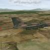 F 111 over VIETNAM