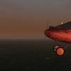 First Eagles 2 - Jasta 11 Albatros DV at dawn