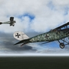 First Eagles 2 - Blue Max Pfalz DIII
