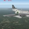 J 29 tunnan Intercept