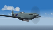 Recon Spitfire
