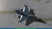 F 16D SK