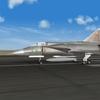 JA-37 drop fuel tank